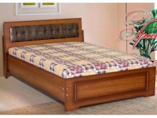 Кровать Грация - Мебельная фабрика «Уютный Дом»
