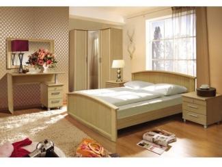 Спальня Агата - Мебельная фабрика «Молодечномебель»