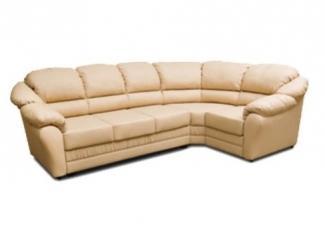 Угловой диван в гостиную Империя 14