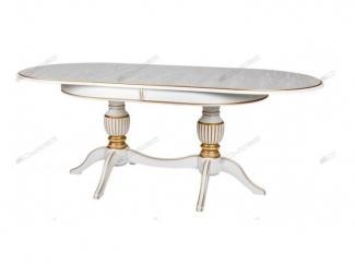 Обеденный стол Йорк - Мебельная фабрика «Лидер»