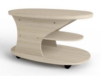 Журнальный стол 3.3 - Мебельная фабрика «Веста»