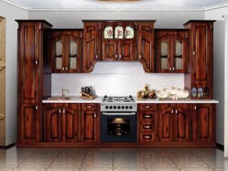 Кухня Сицилия - Мебельная фабрика «ЭдРу-М»