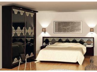 Спальный гарнитур Ребекка - Мебельная фабрика «ЭльфОла»