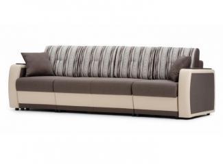 Прямой диван Алтай - Мебельная фабрика «Москва»