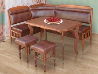 Обеденная группа - Мебельная фабрика «Миал»