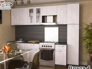 Кухонный гарнитур Влада 4 - Мебельная фабрика «Элна»