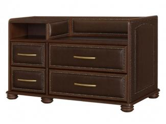 Банкетка Парма 4 - Мебельная фабрика «Кавелио»