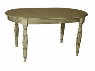 Обеденный стол Изумруд 3 - Мебельная фабрика «Салем-Мебель»
