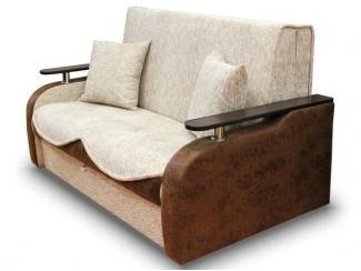 Прямой диван Цезарь - Мебельная фабрика «Ваш Выбор»