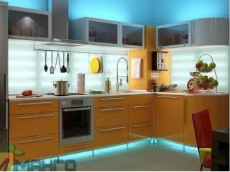 Кухня угловая Словения - Мебельная фабрика «Манго»