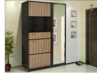 Небольшая прихожая Вижн  - Мебельная фабрика «Мебельный комфорт»