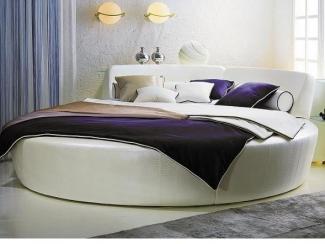 Кровать Бильбао  - Мебельная фабрика «Dream land»