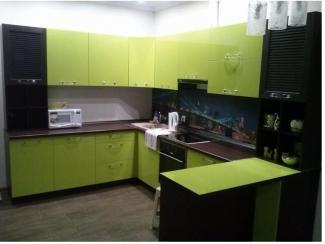 Угловая кухня - Мебельная фабрика «Мебельные технологии»
