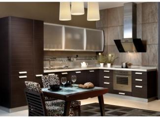 Кухня Стелла угловая - Мебельная фабрика «Кухни Премьер»