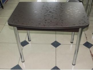 Ламинатный раскладной стол