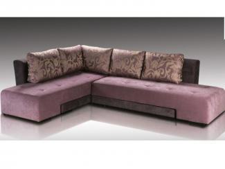 Угловой диван Антей - Мебельная фабрика «Восток-мебель»