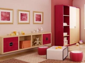 Детская комната СИНДИ