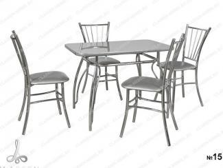 Обеденная группа 15 - Мебельная фабрика «Classen»