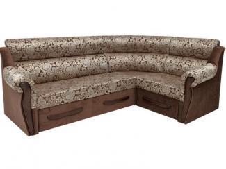 Угловой диван Виктория - Мебельная фабрика «Апогей»