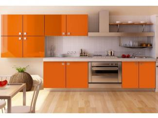 Кухня Тропикана - Изготовление мебели на заказ «КС дизайн»