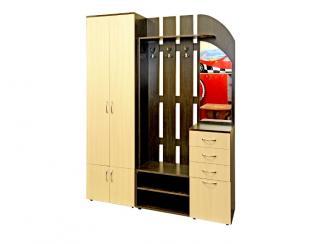 Прихожая Флора - Мебельная фабрика «Триумф мебель»