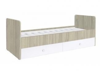 Кровать комбинированная POLINI SIMPLE - Мебельная фабрика «Воткинская промышленная компания»