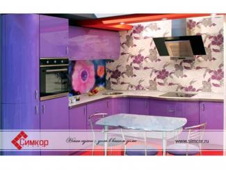 Кухня Сирена - Мебельная фабрика «Симкор»