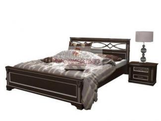 Кровать Лирона 1