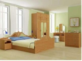 Спальня Алина - Мебельная фабрика «Атаир-Мебель»