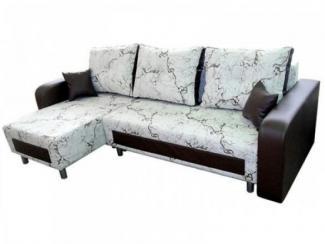Угловой диван Трансформер - Мебельная фабрика «Арбат»