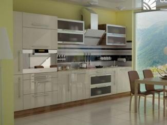 Кухня прямая 2