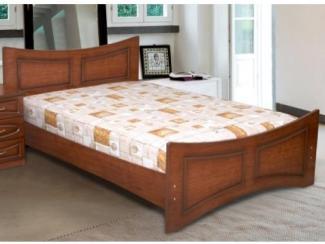 Кровать МДФ МК 13 - Мебельная фабрика «Уютный Дом»