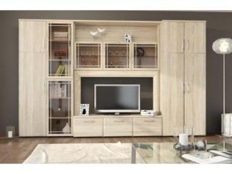 Гостиная со шкафом  - Мебельная фабрика «Мебель СаЛе»