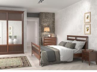 Спальня 046