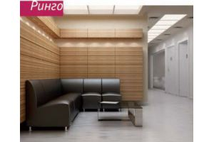 Угловой диван Ринго - Мебельная фабрика «Бландо»