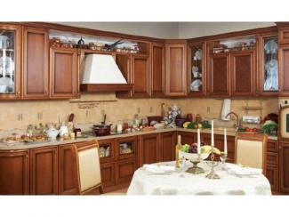 Кухня Патриция - Мебельная фабрика «Альпина»