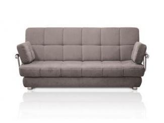 Прямой диван Юджин  - Мебельная фабрика «Мебельлайн», г. Санкт-Петербург