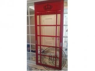Шкаф-купе Телефонная будка