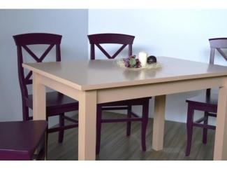 Стол обеденный 3831 - Мебельная фабрика «Ульяновскмебель (Эвита)»