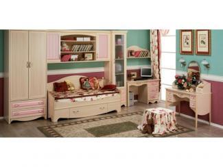 Детская 07 - Мебельная фабрика «Алиса»