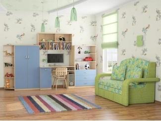 Детский комплект Универсальный - Мебельная фабрика «Элика мебель»