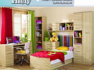 Прихожая «Роза» - Мебельная фабрика «ИнтерДизайн»