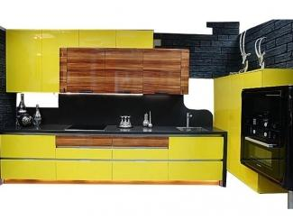 Кухня Модерн - Мебельная фабрика «Интерьер-мебель»