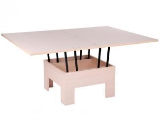 Стол трансформер Basic RL
