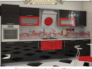 Кухонный гарнитур Мэри - Мебельная фабрика «Gavas-St»