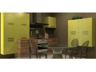 Кухня Натали - Мебельная фабрика «Кухни Медынь»