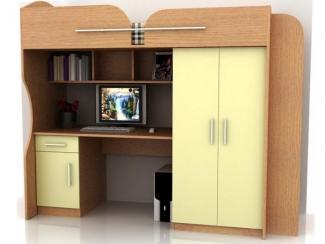 Детская ГНОМ B1 - Мебельная фабрика «Командор»