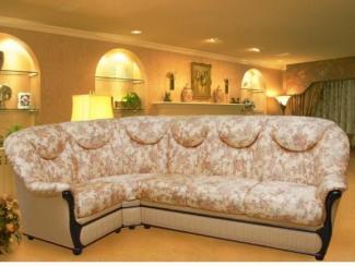 Диван угловой «Диана» - Мебельная фабрика «Дария»