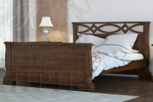 Кровать Крокус  - Мебельная фабрика «Каприз»