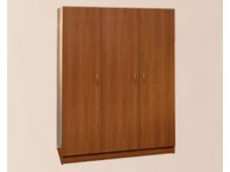 Шкаф трехстворчатый для одежды - Мебельная фабрика «Мартис Ком»